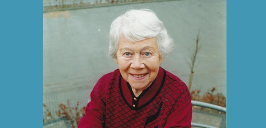 Martha Madsen