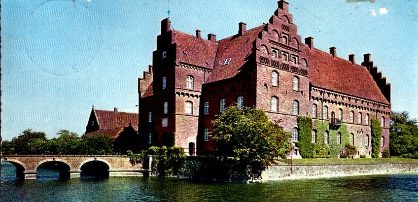 Gisselfeld Slot