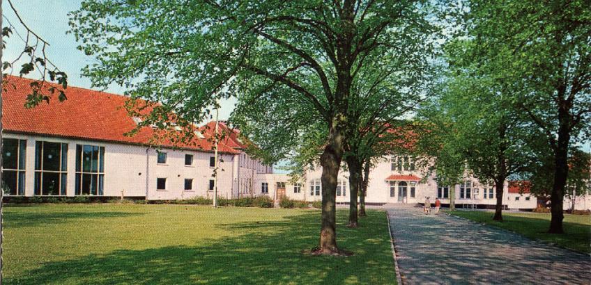 Haslev Seminarium