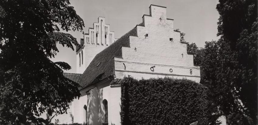Øster Egede Kirke