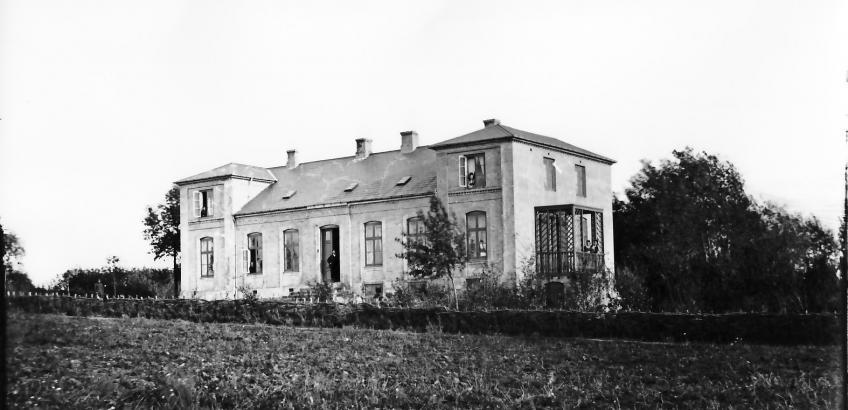 Apoteket ved Søtorup Sø