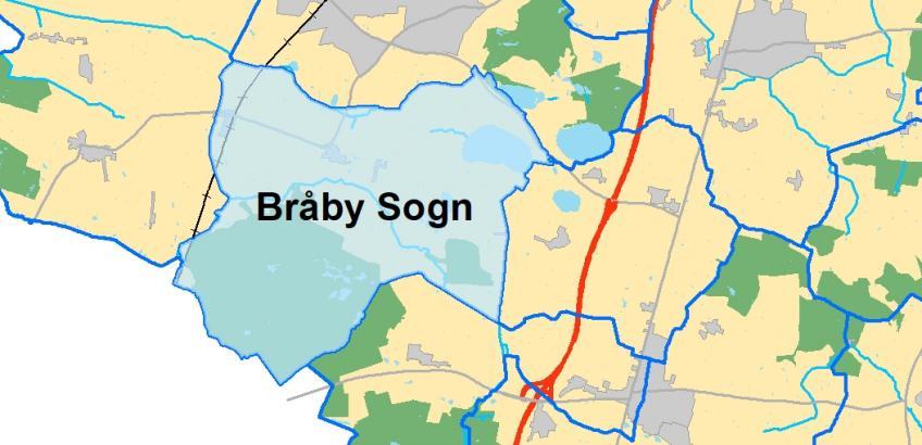 Bråby Sogn
