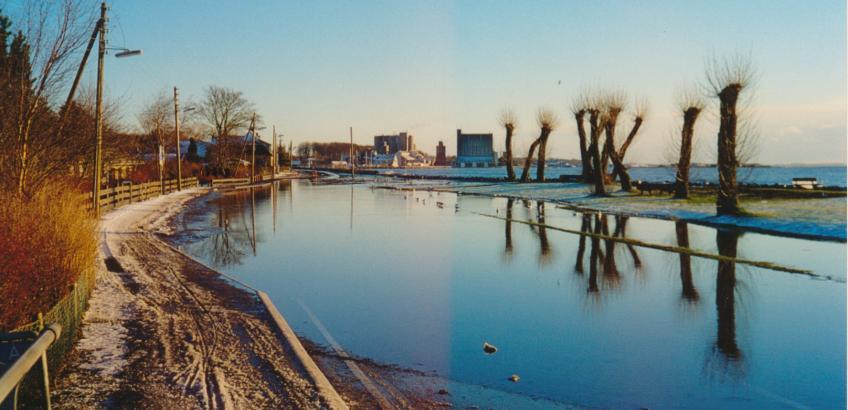 Efter stormflod 2002